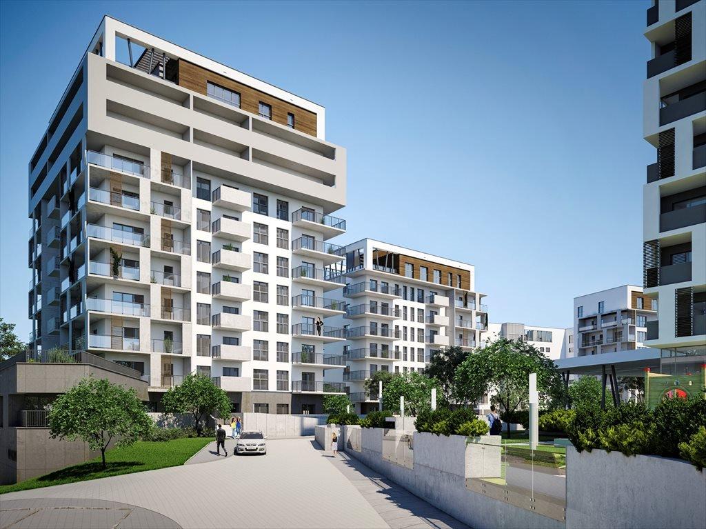 Nowe mieszkanie dwupokojowe Dzielnica Parkowa Rzeszów, Słocina, Paderewskiego  43m2 Foto 11