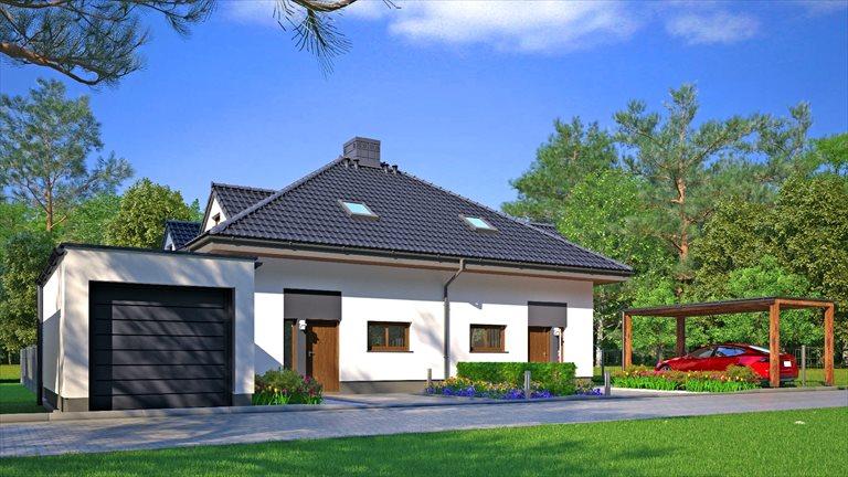 Nowe mieszkanie DomyKatowice.pl Katowice, ZARZECZE, Jargonia  136m2 Foto 10