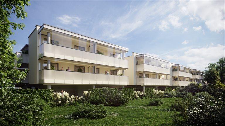 Nowe mieszkanie czteropokojowe  Wille Miejskie Krzycka 73-75 Wrocław, Krzyki, Krzycka 73  91m2 Foto 3