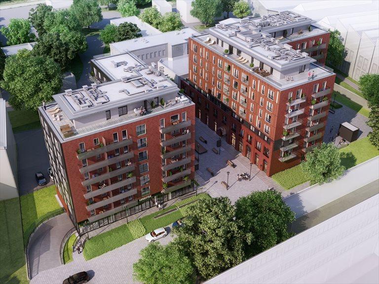 Nowe mieszkanie trzypokojowe Halo Wrocław, Stare Miasto, Tęczowa 29A-31A  67m2 Foto 2