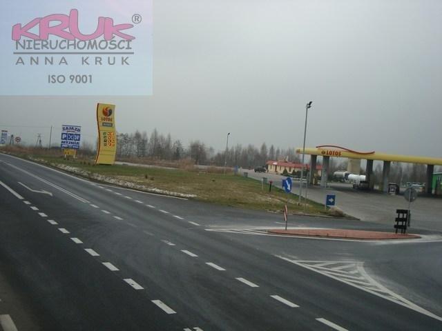 Działka inwestycyjna pod dzierżawę Syców  5000m2 Foto 1