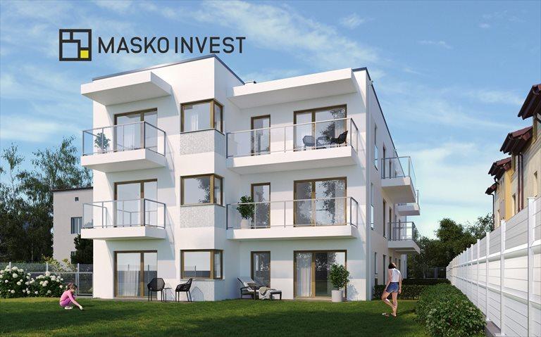 Nowe mieszkanie trzypokojowe RODZIEWICZÓWNY Rumia, RODZIEWICZÓWNY 5  61m2 Foto 2