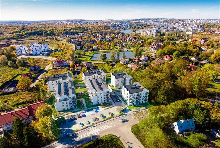 Nowe mieszkanie trzypokojowe Nasze Miejsce Gdańsk, Ujeścisko, Niepołomicka  63m2 Foto 4