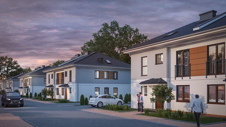 Nowe mieszkanie czteropokojowe  POLANA WAWER ETAP VI Warszawa, Celulozy 109  75m2 Foto 2