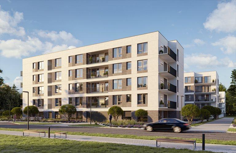 Nowe mieszkanie trzypokojowe Praga Deco Warszawa, Praga Południe, ul. Żupnicza  61m2 Foto 1