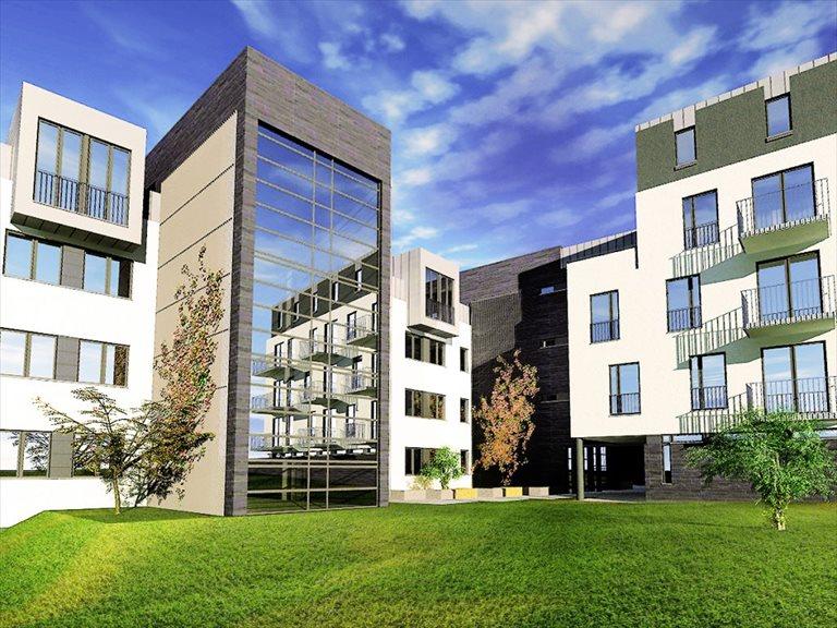 Nowe mieszkanie trzypokojowe Ułanów Kraków, Rakowice, Ułanów 64 D  62m2 Foto 4