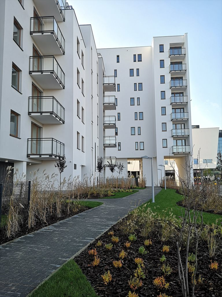 Nowe mieszkanie czteropokojowe  MOJA PÓŁNOCNA II Warszawa, Tarchomin, Kościeszów 6  79m2 Foto 7
