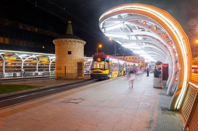 Nowy lokal użytkowy Przy Arsenale - lokale Warszawa, Śródmieście, Al. Solidarności 60B  36m2 Foto 4