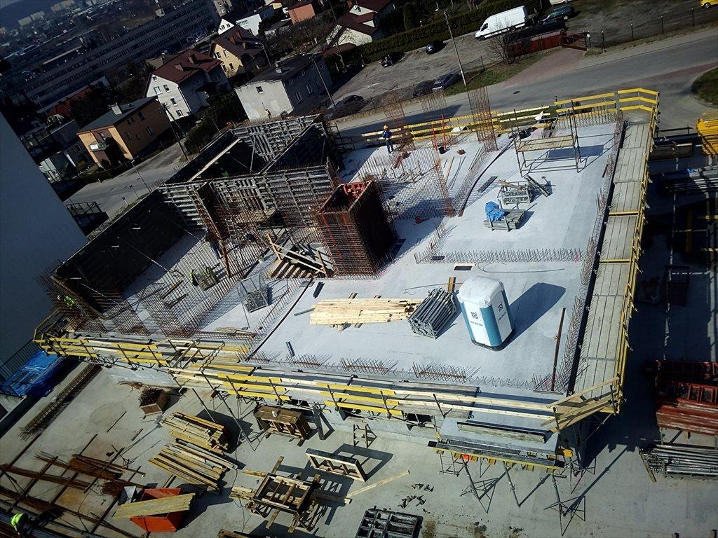 Nowe mieszkanie czteropokojowe  Signum Etap II Gdynia, Pogórze, ul. Żelazna 14  67m2 Foto 4