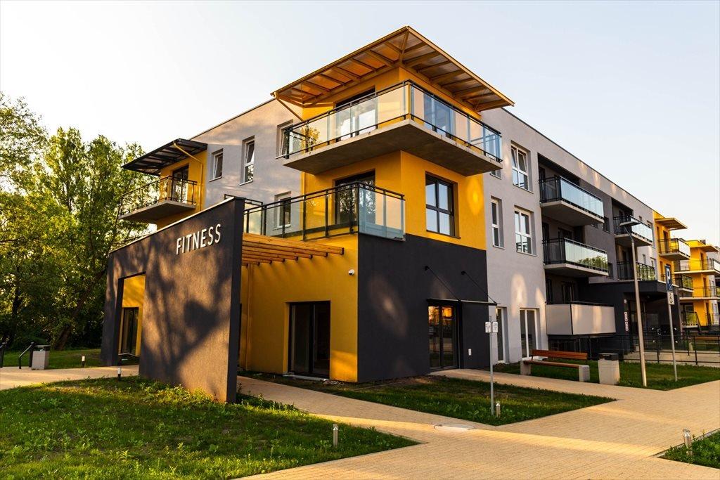 Słoneczne Stabłowice,  mieszkania 2-6 pokojowe od 36 do 127 m2  Wrocław, Stabłowice, Jodłowicka 10  Foto 1