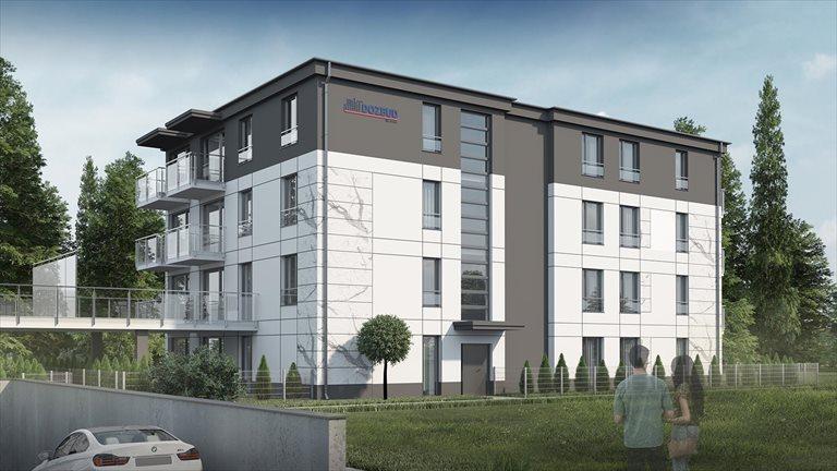 Nowe mieszkanie trzypokojowe APARTAMENTY STYLOWA Warszawa, Wawer, Stylowa/Koryncka  49m2 Foto 2