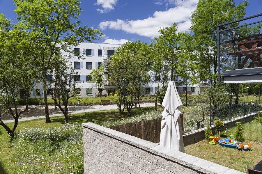 Nowe mieszkanie dwupokojowe Wolne Miasto V Etap Gdańsk, Ujeścisko, ul. Cedrowa 31  50m2 Foto 1