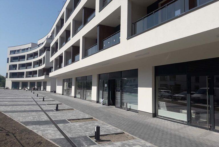 Nowy lokal użytkowy Nowy Targówek Warszawa, Ul. Płosa 1  151m2 Foto 2