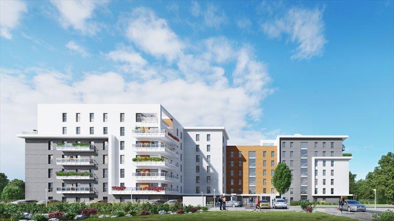 Nowe mieszkanie SREBRZYŃSKA PARK III Łódź, Polesie, Srebrzyńska 42B  128m2 Foto 8