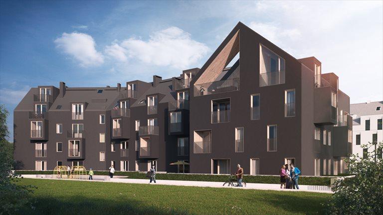 Apartamenty Proforma Siechnice, Gimnazjalna 1  Foto 1