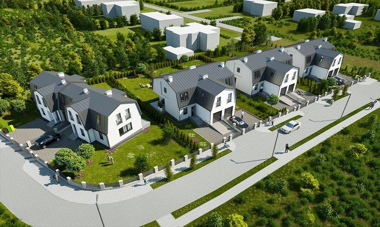 Nowy dom Osiedle przy Marinie Baranowo, ul. Wypoczynkowa  135m2 Foto 1