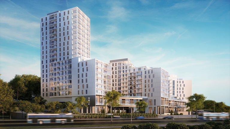Nowe mieszkanie dwupokojowe Alvarium Gdynia, Redłowo, Al. Zwycięstwa/ Legionów  49m2 Foto 1