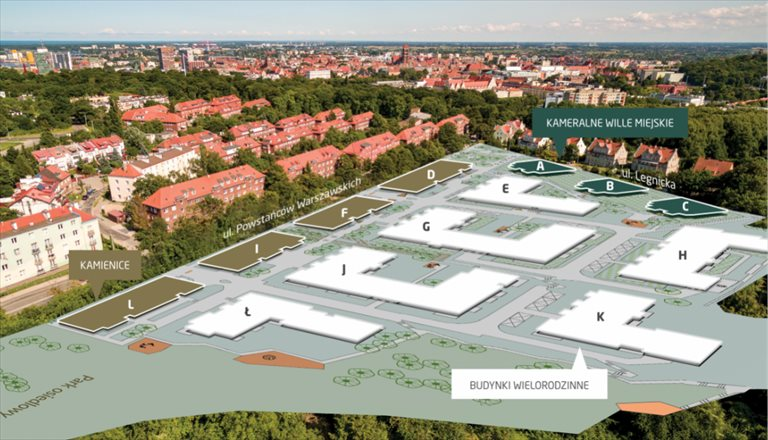 Osiedle Perspektywa Gdańsk, Centrum, Legnicka  Foto 12