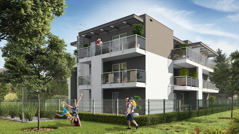 Mieszkanie na sprzedaż BOTANIKA etap 3 i 4 Poznań, Stare Miasto, Bolesława Śmiałego 38  142m2 Foto 1