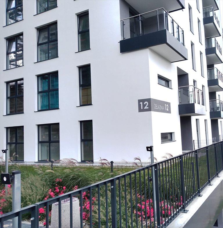 Nowe mieszkanie czteropokojowe  Signum Etap II Gdynia, Pogórze, ul. Żelazna 14  67m2 Foto 8