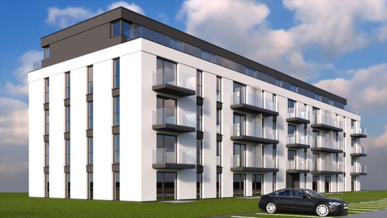 Nowe mieszkanie trzypokojowe Park Chopina Łomianki  58m2 Foto 1