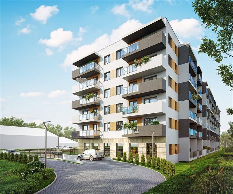 Mieszkanie trzypokojowe na sprzedaż Willa Wiślana Warszawa, Białołęka  52m2 Foto 1