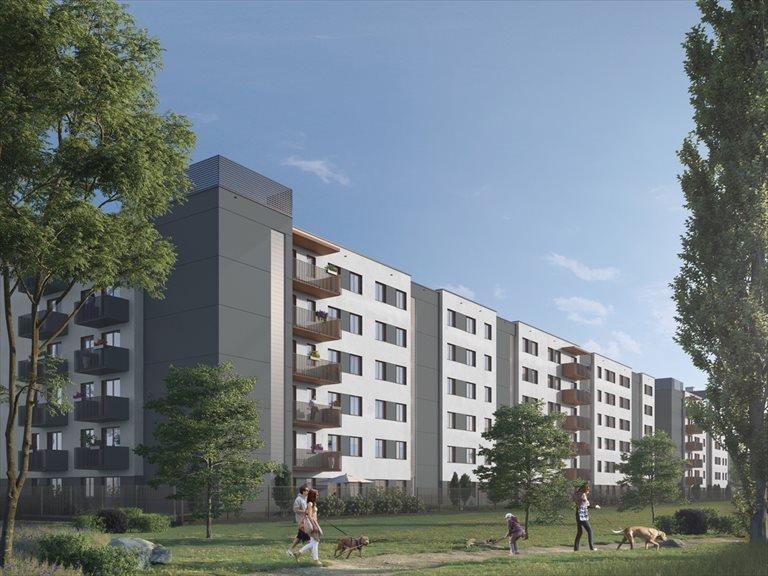 Nowe mieszkanie czteropokojowe  Mały Grochów Warszawa, Grochów Praga Południe, Siennicka  90m2 Foto 1