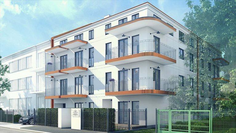 Nowe mieszkanie dwupokojowe Kamienica przy Ciszewskiej Warszawa, Włochy, Ciszewska 12  48m2 Foto 1