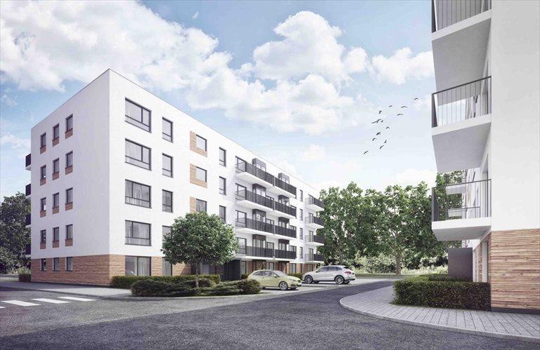 Nowe mieszkanie trzypokojowe Stabłowicka Wrocław, Stabłowicka  54m2 Foto 5