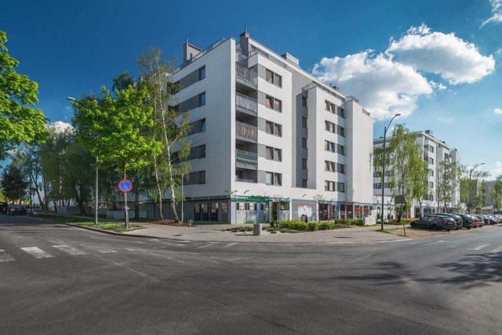 Mieszkanie trzypokojowe na sprzedaż Osiedle Młody Grunwald Poznań, Junikowo, Kamiennogórska 7  120m2 Foto 1