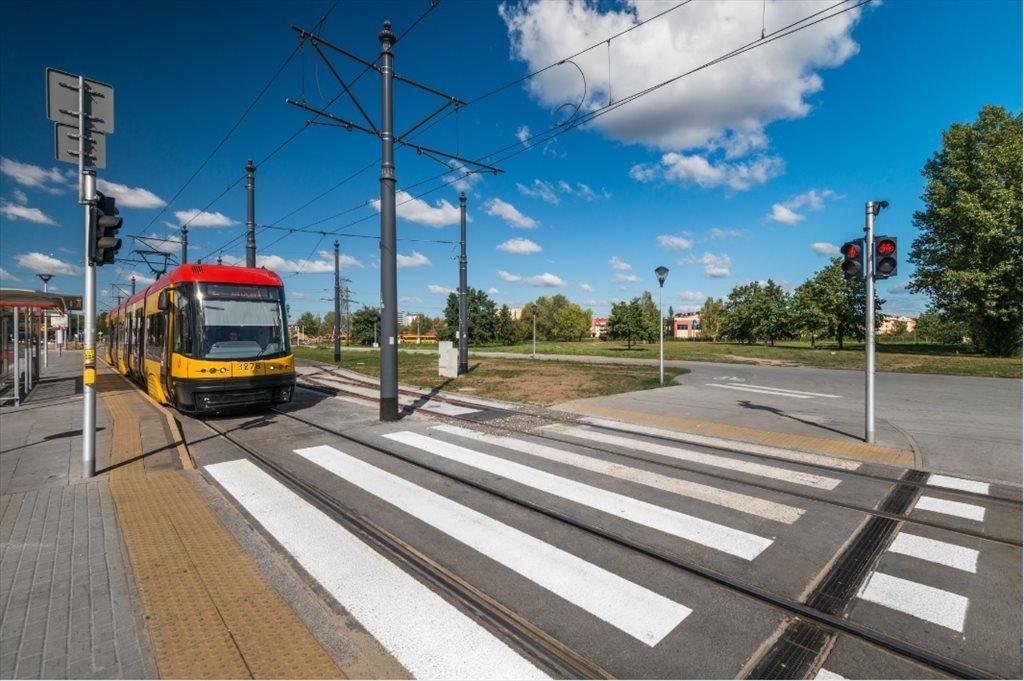 Nowe mieszkanie trzypokojowe Kamińskiego róg Myśliborskiej Warszawa, Białołęka, Kamińskiego 1  83m2 Foto 5