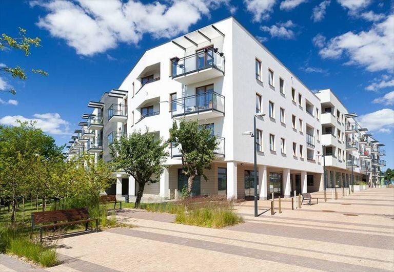Nowe mieszkanie Wolne Miasto etap VI Gdańsk, Cedrowa 37  56m2 Foto 5