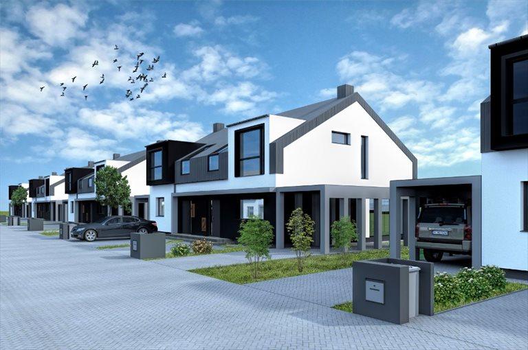 Nowy dom Osiedle Głuchowo Głuchowo, Ogrodowa  98m2 Foto 3