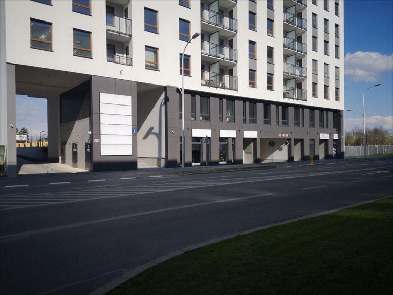 Nowy lokal użytkowy Moja Północna II - lokale Warszawa, Białołęka, ul. Kościeszów 6  35m2 Foto 4