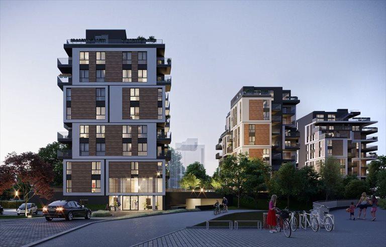 Nowe mieszkanie dwupokojowe INSPIRE Katowice, Dolina Trzech Stawów, Gen. W. Sikorskiego 41  46m2 Foto 5