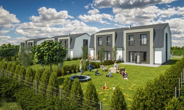 Nowy dom Osiedle przy Marinie Baranowo, ul. Wypoczynkowa  123m2 Foto 3