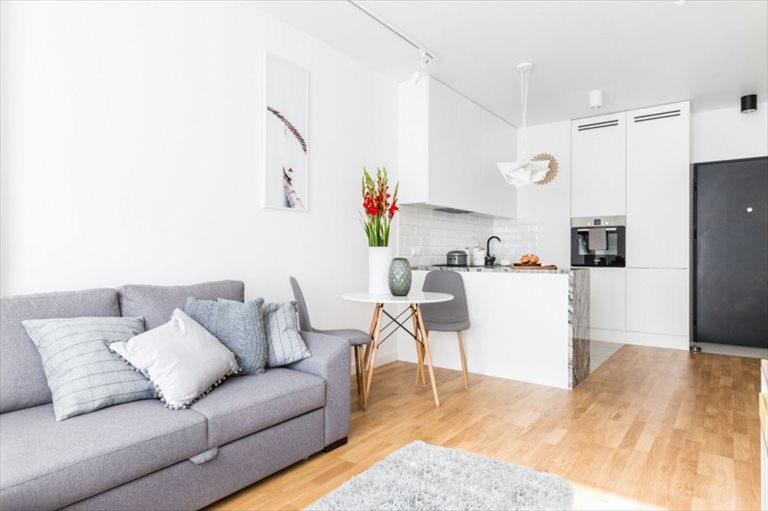 Nowe mieszkanie dwupokojowe API-TESTY Rupin  40m2 Foto 2