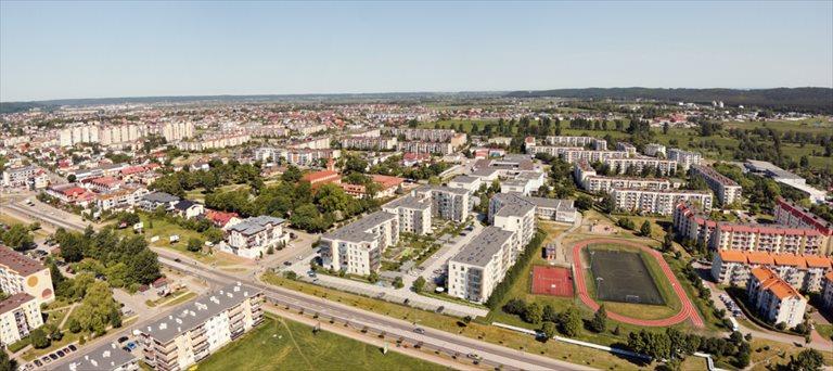 Nowe mieszkanie trzypokojowe Osiedle Locus Rumia, Janowo, Stoczniowców  58m2 Foto 6