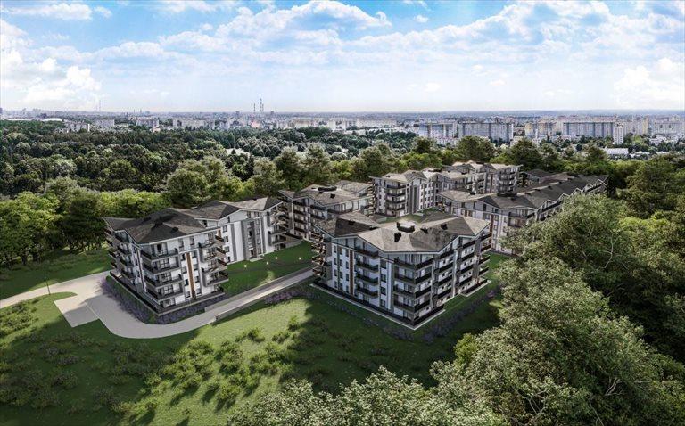 Nowe mieszkanie trzypokojowe Botanic Park Łódź, Polesie, Konstantynowska 64c  65m2 Foto 2