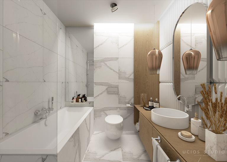 Nowe mieszkanie czteropokojowe  Osiedle Magenta Ożarów Mazowiecki, ul. Rubinowa  125m2 Foto 5