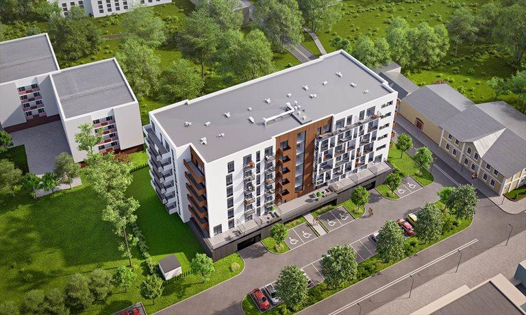 MARCINKOWSKIEGO Katowice, Zawodzie, Marcinkowskiego 11  Foto 4