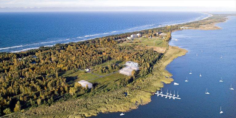 Nowe mieszkanie dwupokojowe Sea & Lake Luxury Apartments Resort Mielno, Unieście, Sosnowy las  34m2 Foto 3