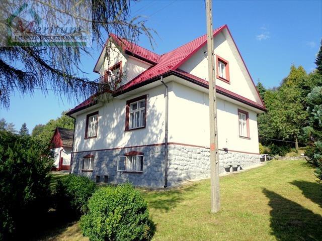 Dom na sprzedaż Grybów  145m2 Foto 4