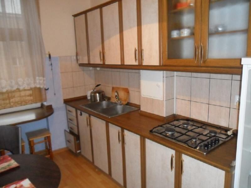 Mieszkanie dwupokojowe na sprzedaż Szczecin, Śródmieście, al. Wyzwolenia  50m2 Foto 3