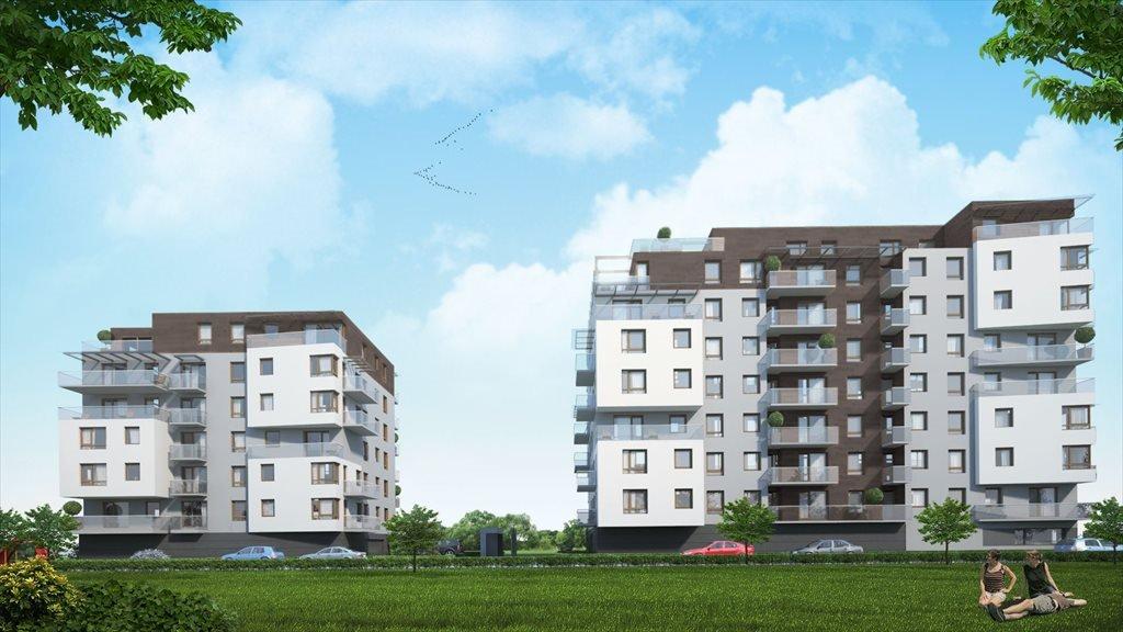 Nowe mieszkanie czteropokojowe  Mokra 10 Łódź, Mokra 10  96m2 Foto 5