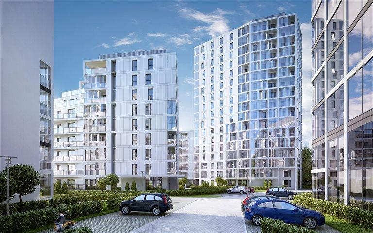 Mieszkanie trzypokojowe na sprzedaż Alvarium Gdynia, Redłowo, Al. Zwycięstwa/ Legionów  63m2 Foto 1