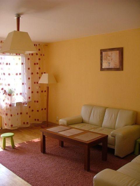 Mieszkanie trzypokojowe na sprzedaż Przecław  76m2 Foto 3