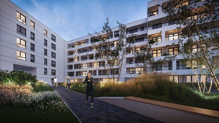 Nowe mieszkanie dwupokojowe Osiedle Cis Gdynia, CISOWA, Morska  43m2 Foto 1