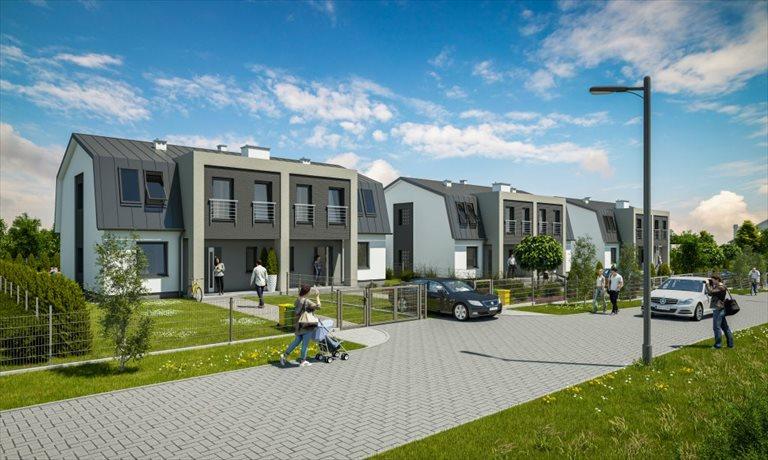 Nowy dom Osiedle przy Marinie Baranowo, ul. Wypoczynkowa  123m2 Foto 1