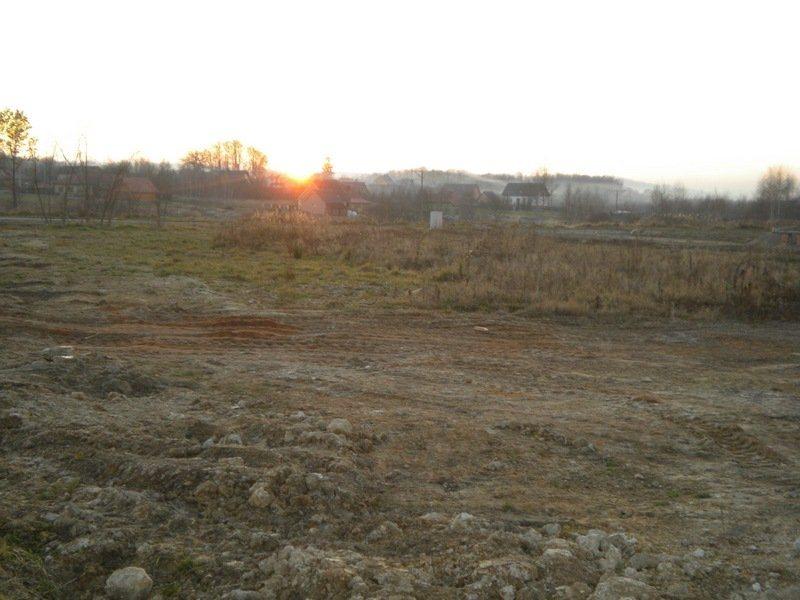 Działka budowlana na sprzedaż Lubań, Uniegoszcz  1819m2 Foto 1